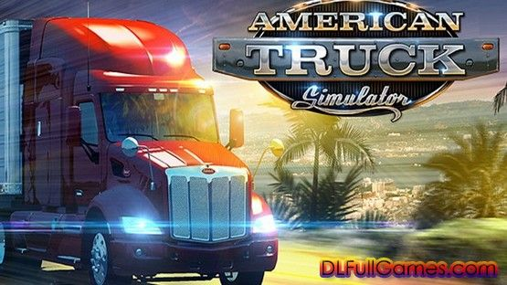 American Truck Simulator New Mexico Free Download Pc Game