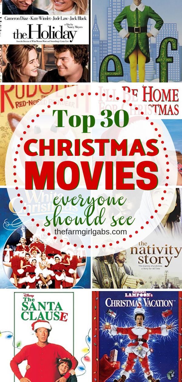 Plan An Ultimate Christmas Movie Night With Free Printables Christmas Movie Night Ultimate Christmas Christmas Movies