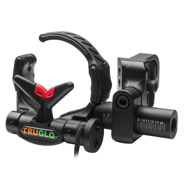 TRUGLO Updraft Limb-Driven Rest Black | Products | Arrow