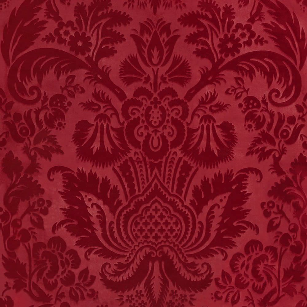 Upholstery Fabric For Curtains Patterned Trevira Cs Eden