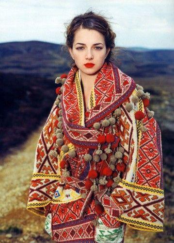 Mode Ethnique Chic Femme Tendances Style Et Marque De