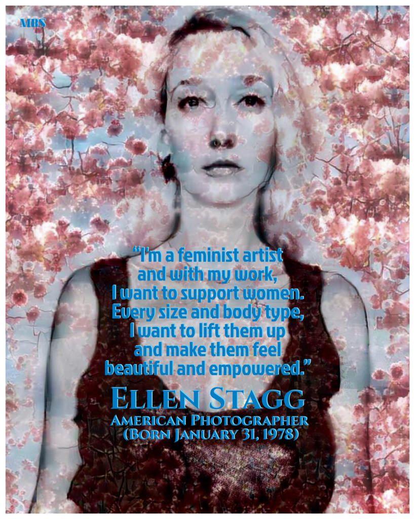 Ellen Stagg Nude Photos 41