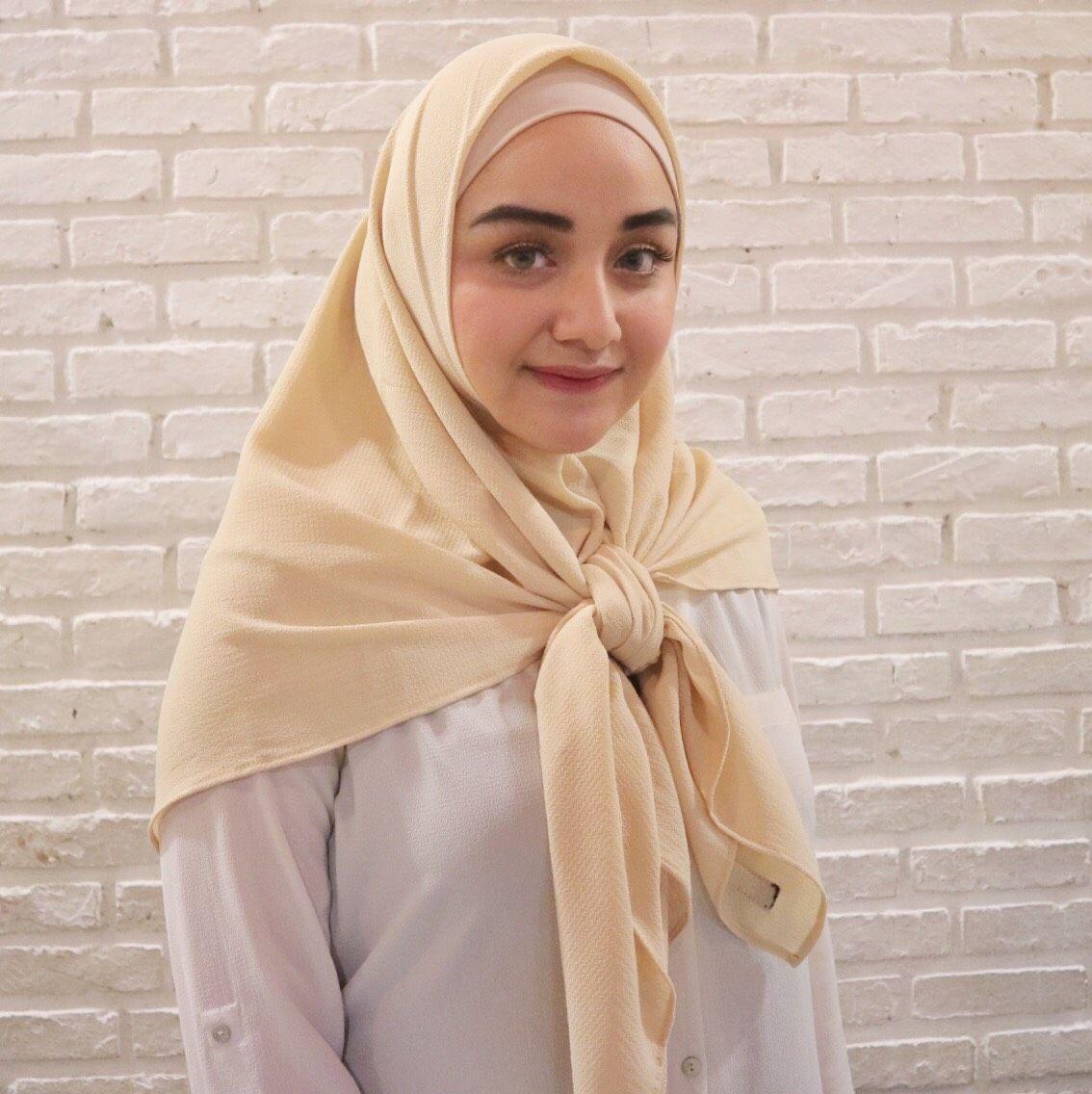 Pusat Grosir Hijab Murah Dan Berkualitas Di Malang Hijab Wanita Malang
