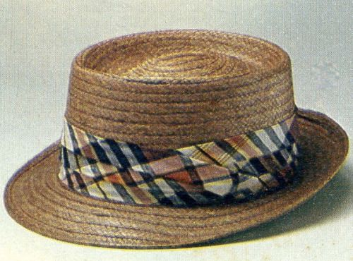 8111534b9c0 Sam Snead s old hat! Available at J.J. Hat Center on Fifth Avenue and 31  Street.