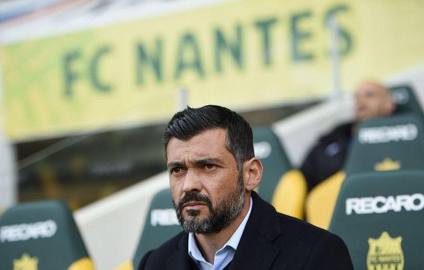 É oficial. Sérgio Conceição é o novo treinador do FC Porto