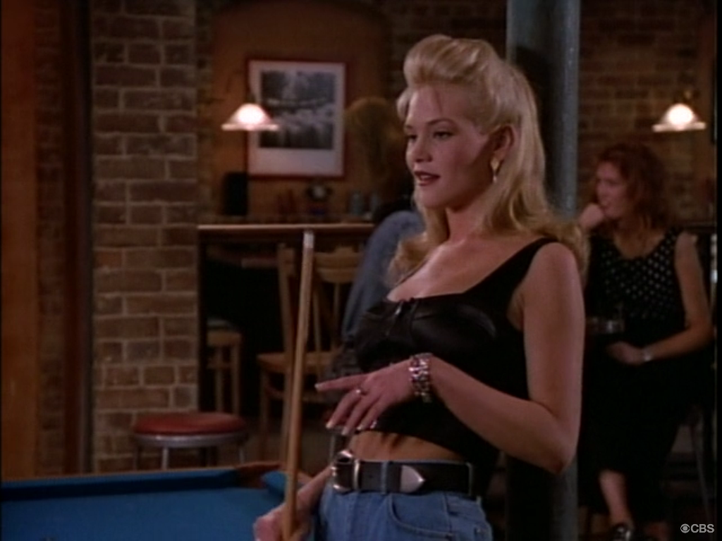 "Amy Locane Melrose Place Pictures melrose place 1.3 ""lost & found "" 