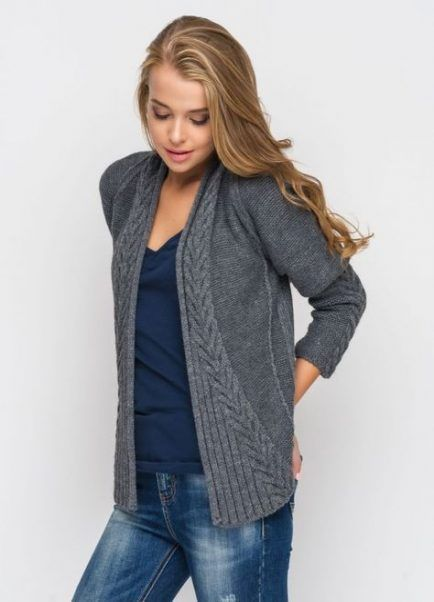 Photo of Strickjacke Free Pattern 23+ Ideen für 2019