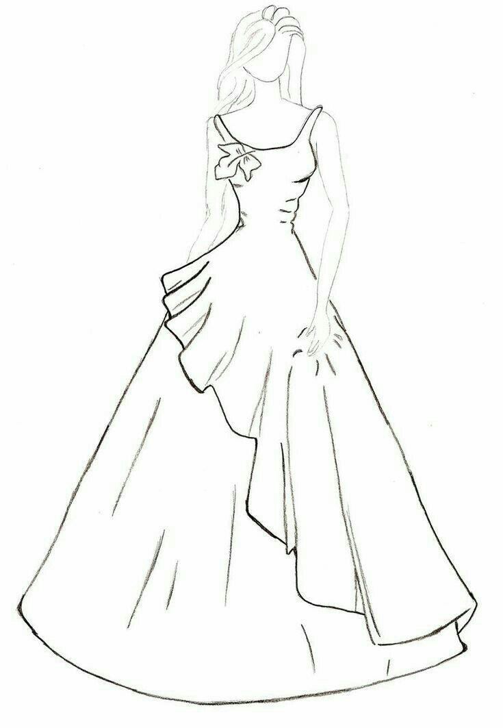 Fashion Arts Fashion Design Sketchbook Fashion Design Drawings Fashion Model Drawing