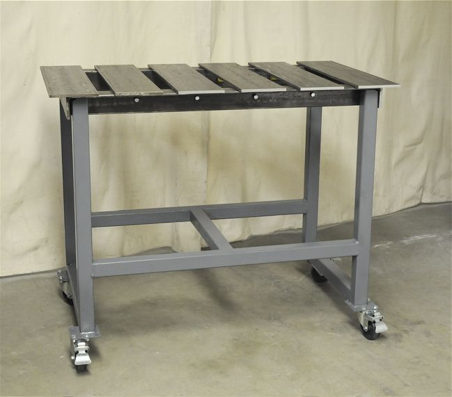 Welding Table Designs miller welding projects idea gallery welding table New Welding Table