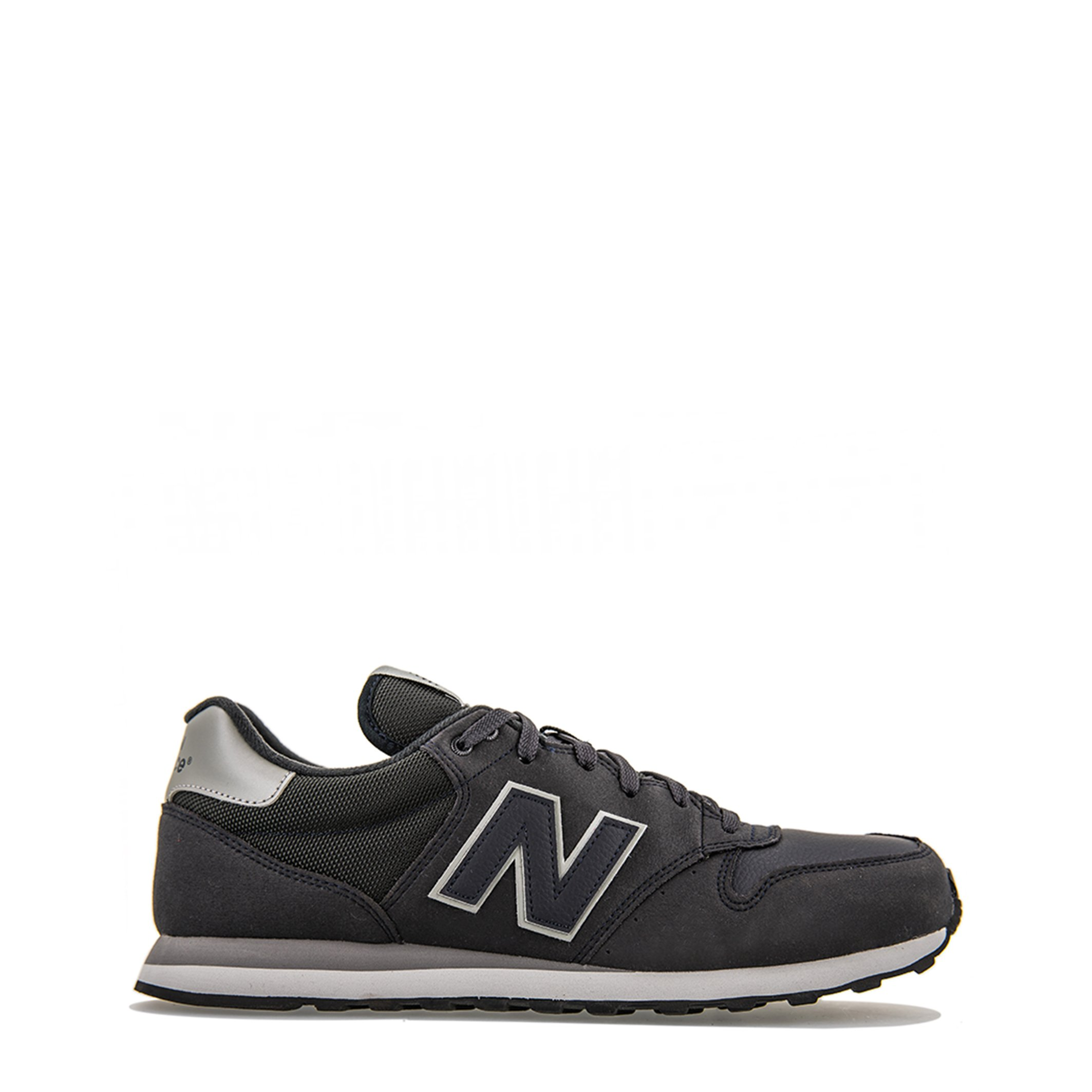 New Balance GM500 Men Sneakers Grey | Cosas que ponerse