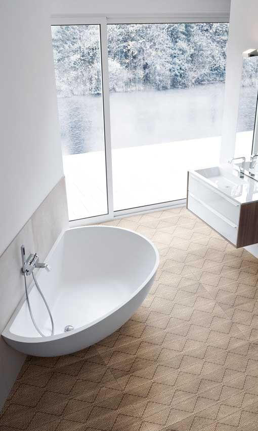 Cómo decorar un cuarto de baño pequeño para ganar más ...
