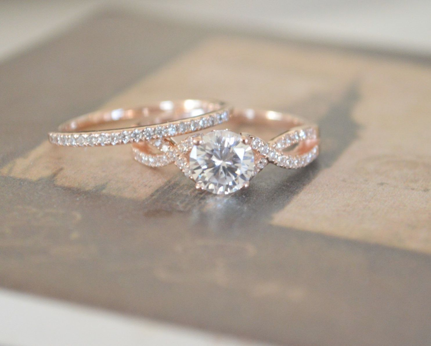 5a9c1f98a1d7e Get some -> Best Engagement Rings Under 500 :-D   Wedding in 2019 ...