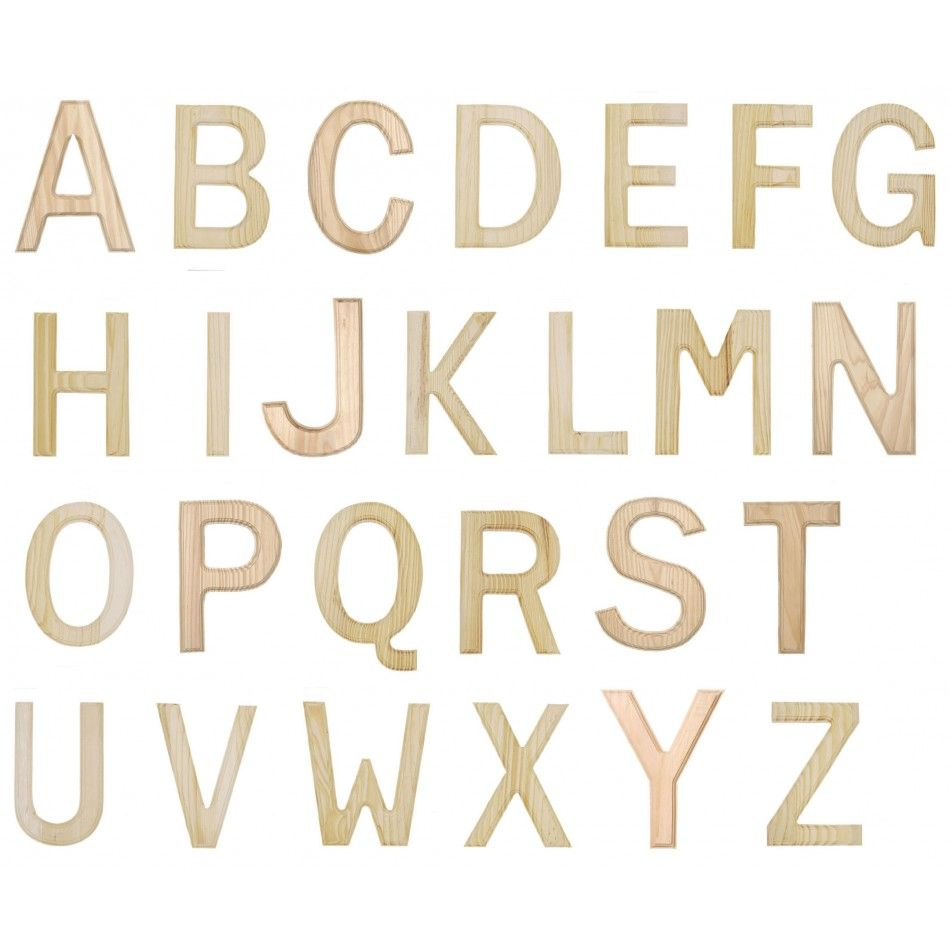 Bulk letters for the wedding 21