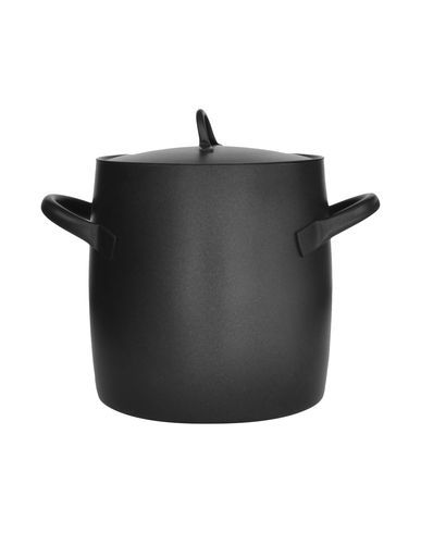 Base Black Pot