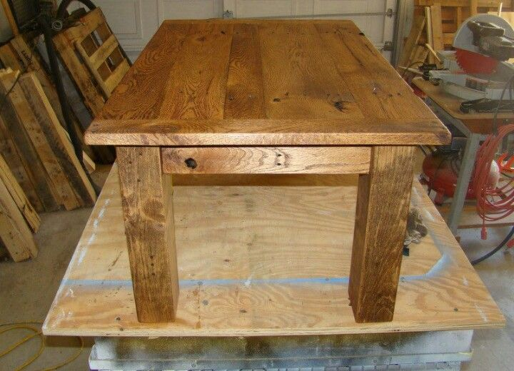 pin by jefferson adkins on woodworking coffee table on inventive ideas to utilize reclaimed wood pallet projects all you must to know id=78544