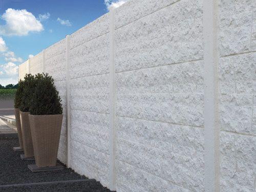 Beckers Betonzaun beckers betonzaun vertriebspartner ideen rund ums haus