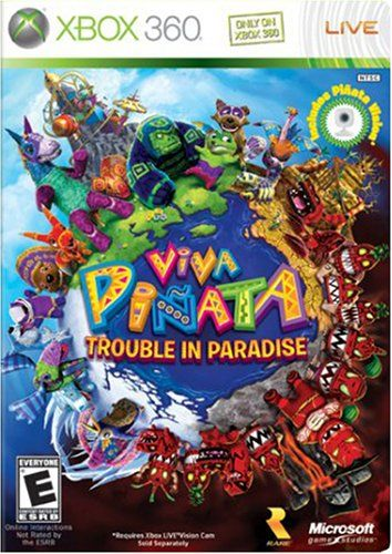 Viva Pinata Trouble In Paradise Microsoft I Don T Have Live