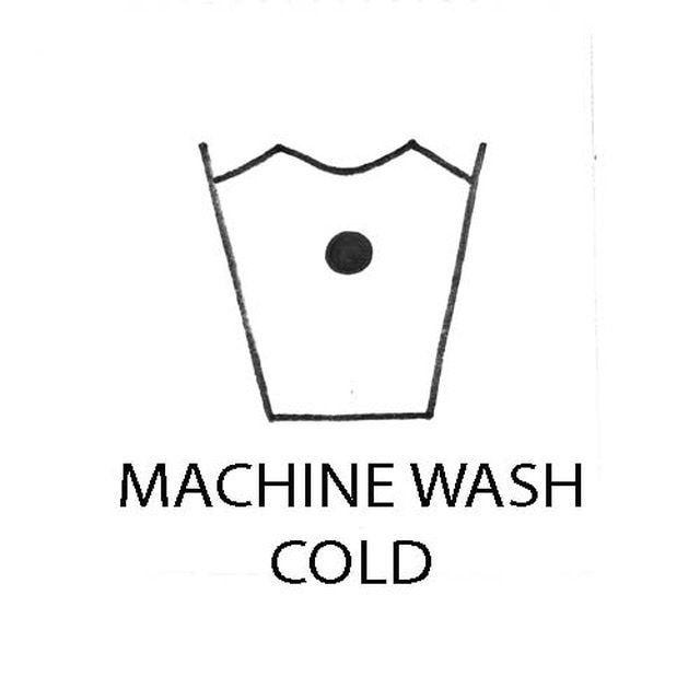 What Do These Laundry Symbols Mean?