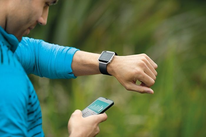 Fitbit Blaze #1 Fitness Smartwatch Review  #fitness #smartwatches #technology #fitnesssmartwatch