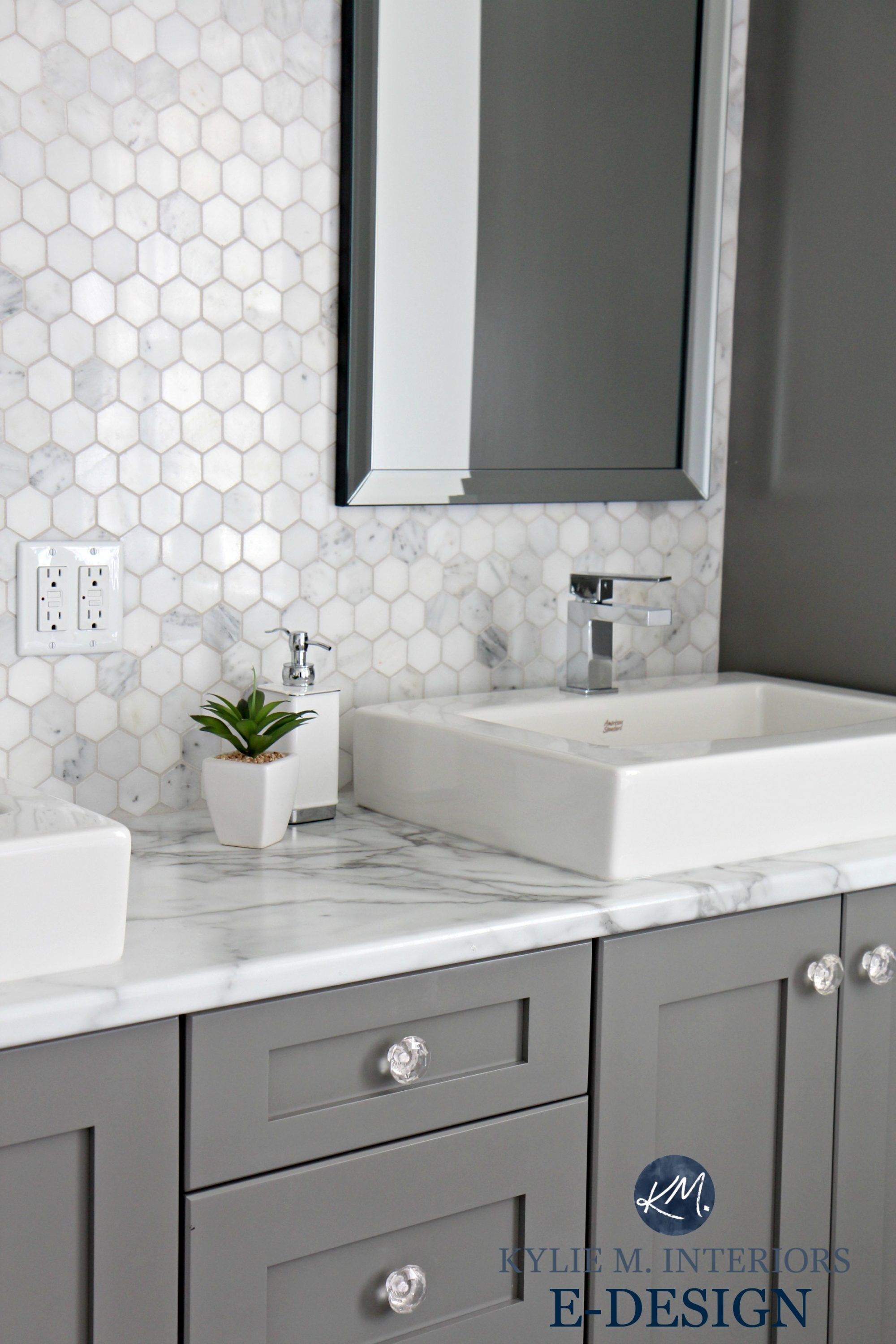 Bathroom Update Ideas: High-End Ideas – Low-End Prices | Feathering ...