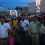 Vamos a ganar !!! #Zacatecas. @Rafael_FloresM #GerardoRomo pic.twitter.com/H3owKwMRe6