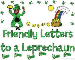 leprechaun letter - Heart.impulsar.co