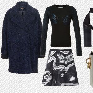 Outfit of the Week: Strike of Midnight