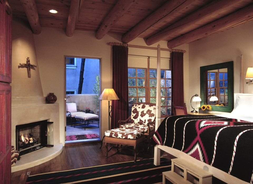 8 Cool Things To Do In Santa Fe Now 2019 Jetsetter Mexico Hotels Santa Fe Hotels Room #santa #fe #living #room