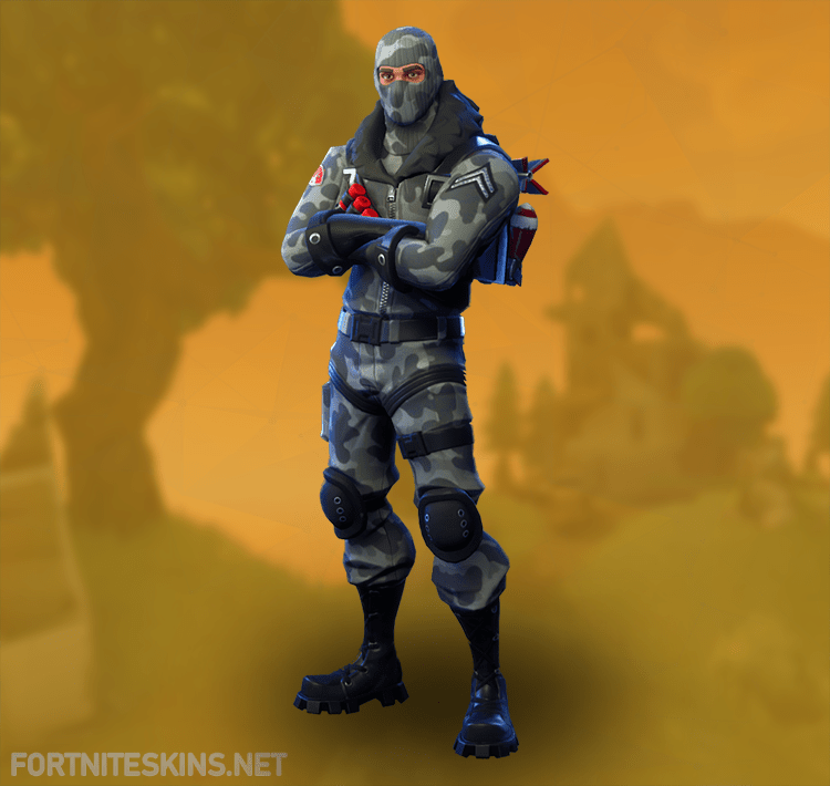 Fortnite Havoc Skin Legendary Outfit Fortnite Skins Fortnite Epic Games Fortnite Battle Royale Game