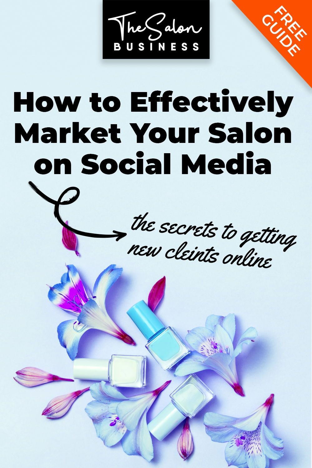 Salon and spa marketing for social media. Ideas to how you can get