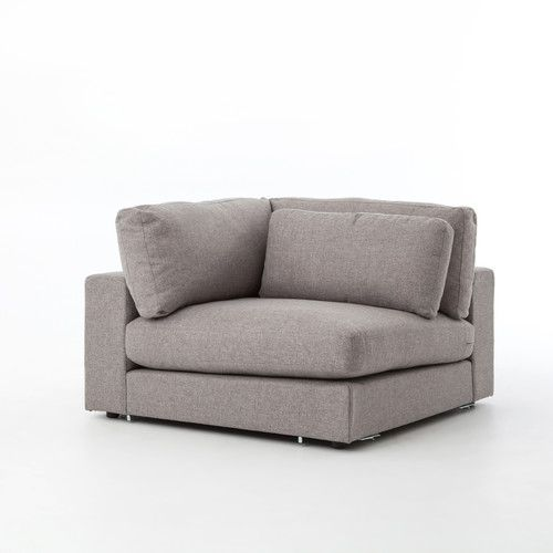 Found it at Wayfair - Baze Sectional
