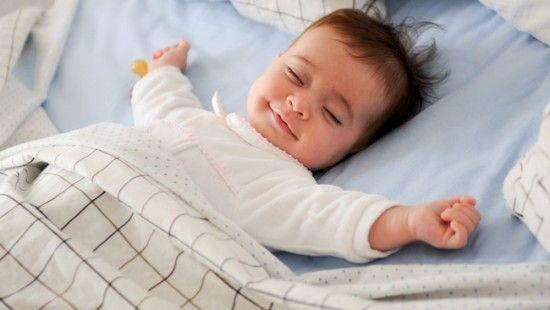 Giấc ngủ ngon giúp thúc đẩy chiều cao của trẻ