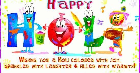 20 Happy Holi 2017 Wishes Messages Quotes