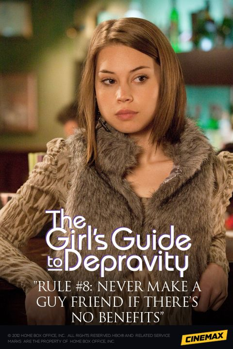 Rebecca Blumhagen Season One The Girls Guide To Depravity