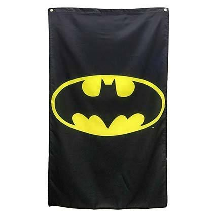 Batman Logo Banner