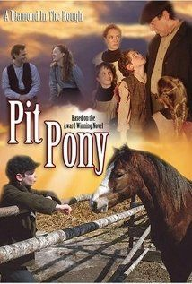 Pit Pony No Idea If This Is Available To Buy On Dvd Or Not But Would Love To Have This My Cousin Joe Played Jimmy O Neill Pony Cold Sassy Tree