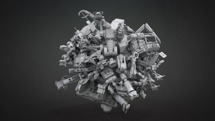 http://www.badking.com.au/site/shop/industrial/arms-legs-cockpitby-mega-mech-pack/