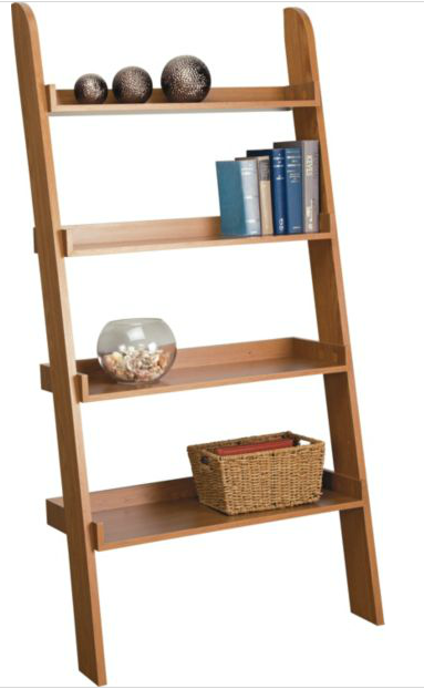 Ladders As Shelves Argos Shelves Floor Lamp With