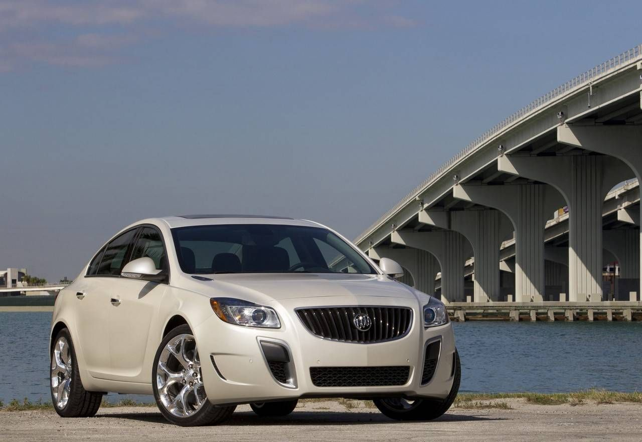 2018 Buick Regal Gs Concept Redesign Price And Release Date Http