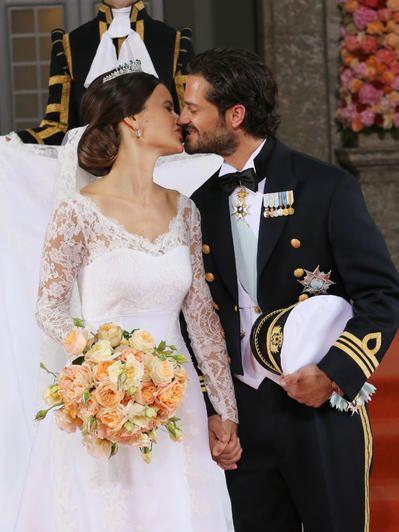 Hochzeit prinz carl philip live