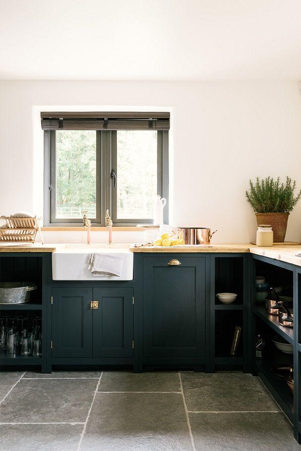 A Designer Kitchen at a High Street Price | Küche