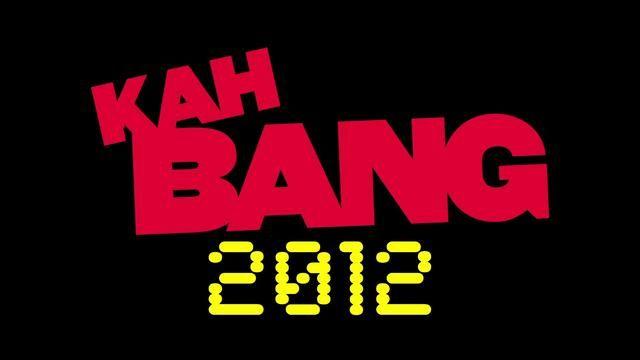 KahBang 2012 Promo Vid!