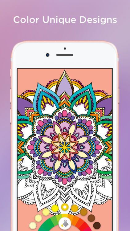 Bloom Coloring Book App Image Coloring Book App Top Free Apps Apps List