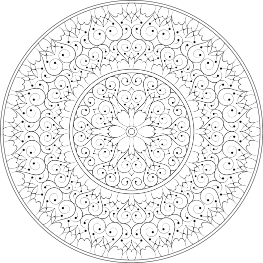 The Fastest Land Speed Record At The Time Of This Writing Is 740 Mph The Sports Car Run Broke Mandala Coloring Pages Detailed Coloring Pages Mandala Coloring