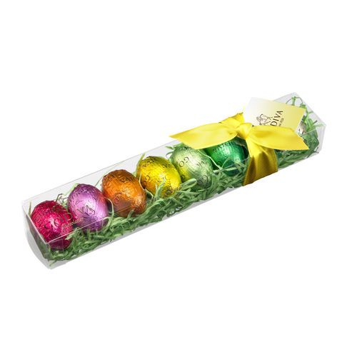 The new Easter Pops for 2015 are here. Buy yours online ready for a #GodivaEaster  Possibly just a bit too special for Easter egg hunts!! #GodivaEaster