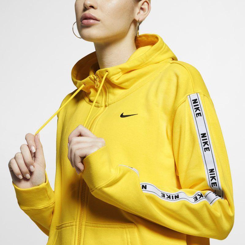 pre order best cheap best shoes Sportswear Women's Full-Zip Logo Hoodie | Products in 2019 ...