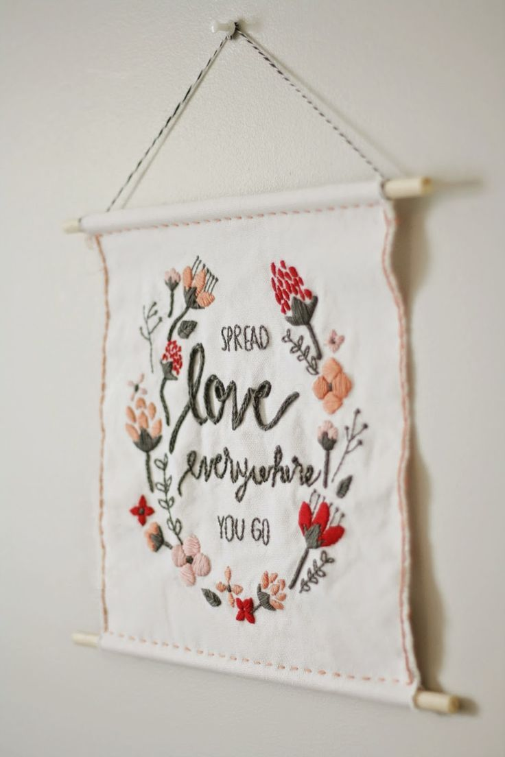 100 Best Diy Valentine S Day Gifts In Stitches Pinterest