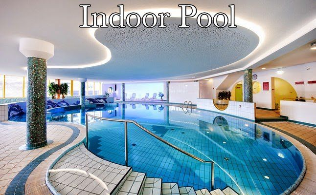 Pin by Philip J Reeves on Plunge Pools | Indoor swimming, Swimming ...