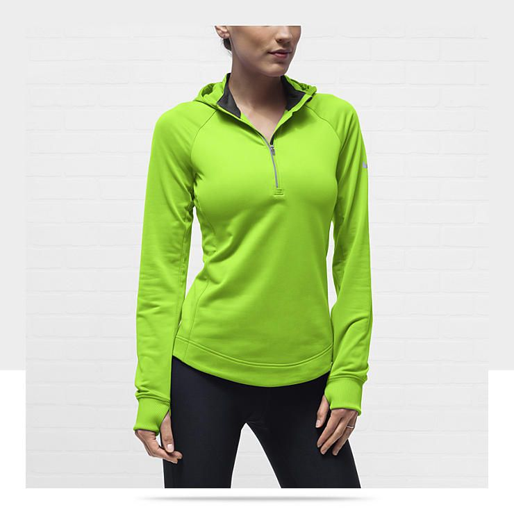 51e3a8053a76 Nike Store. Nike Element Thermal Women s Running Hoodie