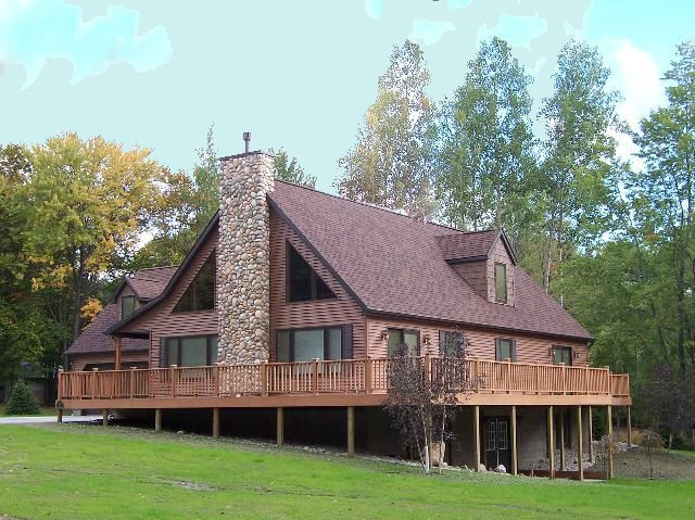 Enjoyable 52 Chalet Modular Home Modular Home Cottages Lakeside Download Free Architecture Designs Osuribritishbridgeorg
